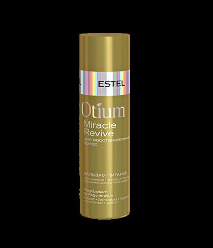ESTEL Miracle Revive Бальзам-Питание для Восстановления Волос, 200 мл