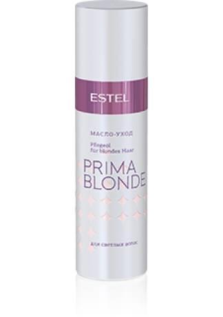 ESTEL Otium Prima Blonde Масло-Уход для Светлых Волос, 100 мл