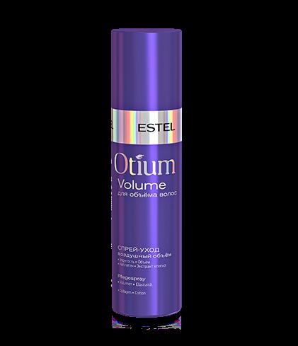ESTEL OTIUM Volume Спрей-уход для волос