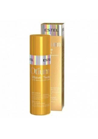 ESTEL Otium Wave Twist BB-крем для волос Послушные локоны, 100 мл