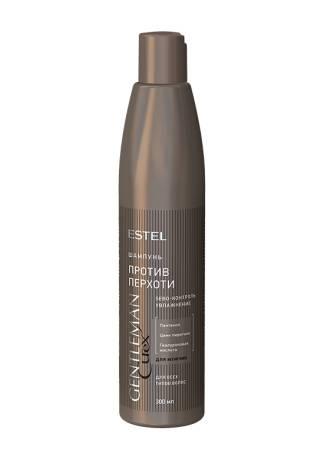 цена на ESTEL CUREX Gentleman Шампунь для Волос от Перхоти, 300 мл