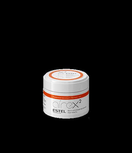 ESTEL AIREX Воск для Моделирования Волос, 75 мл