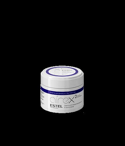ESTEL AIREX Глина для Моделирования Волос с Матовым Эффектом, 65 мл