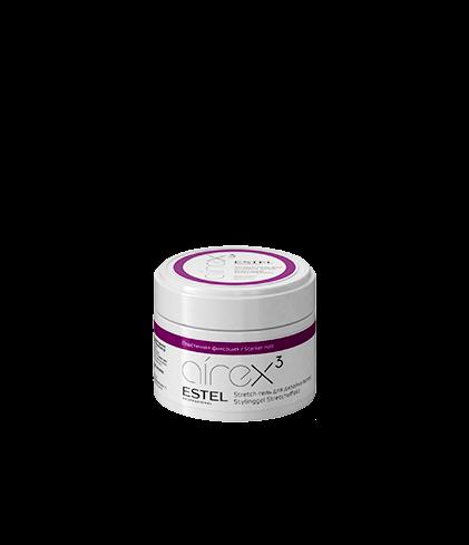 Фото - ESTEL Stretch-Гель AIREX для Дизайна Волос, 65 мл estel airex молочко для укладки волос 250 мл