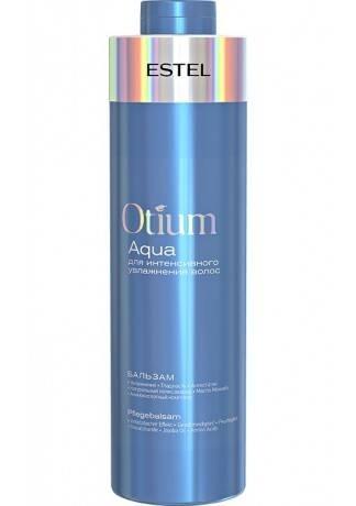 ESTEL Otium Aqua Бальзам для Интенсивного Увлажнения Волос, 1000 мл estel otium aqua комфорт маска для интенсивного увлажнения волос 300 мл