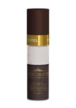 ESTEL Спрей Otium Chocolatier для Волос Шоколадная Глазурь, 200 мл