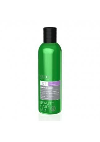 ESTEL Шампунь Sebo Therapy от Перхоти для Волос, 250 мл