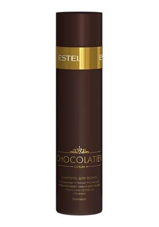 ESTEL Шампунь Otium Chocolatier для Волос, 250 мл