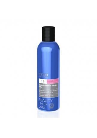 ESTEL Шампунь-Контроль Здоровья Волос Regular Prophylactic, 250 мл цена