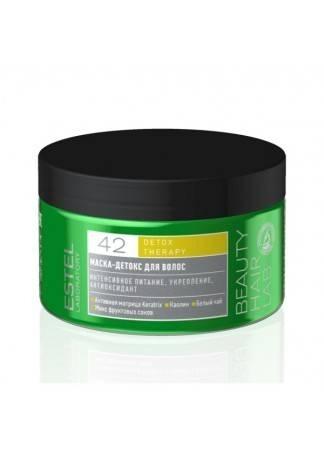 ESTEL Маска-Детокс Detox Therapy для Волос, 250 мл