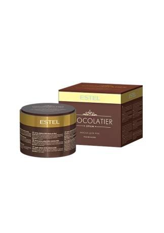 ESTEL Маска для Рук Chocolatier, 65г