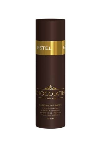 ESTEL Бальзам для Волос Chocolatier, 200 мл estel бальзам для волос luxury hair 200 мл