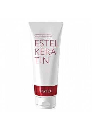 ESTEL Thermokeratin Кератиновая Маска для Волос, 250 мл