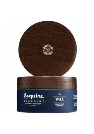 ESQUIRE Помада для Волос Легкая Степень Фиксации Esquire, 85г