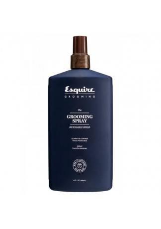 ESQUIRE Спрей Ухаживающий Гибкая Степень Фиксации Esquire, 414 мл esquire помада для волос легкая степень фиксации esquire 85г