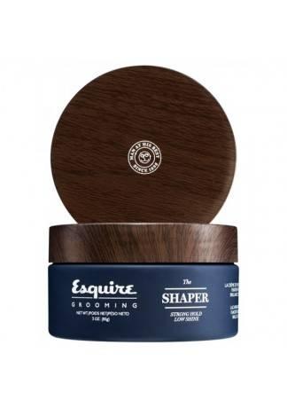 ESQUIRE Крем-Воск для Волос Сильной Степени Фиксации Esquire, 85г