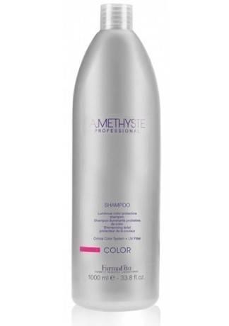 Farmavita Шампунь для Окрашенных Волос Amethyste Color, 1000 мл farmavita шампунь для сухих и поврежденных волос amethyste hydrate 250 мл