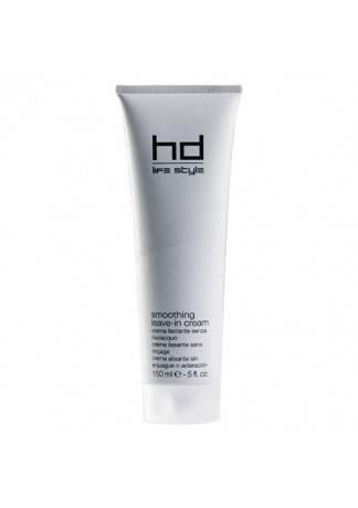 Farmavita Выпрямляющий Теплозащитный Крем HD Smootihing Leave, 150 мл гель для укладки волос выпрямляющий smooth 150 мл