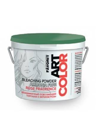 Farmavita Безаммиачный Порошок Bleaching Powder Ammonia Free Rose, 500г free shipping 10pcs mje15033g 10pcs mje15032g mje15033 mje15032 to 220