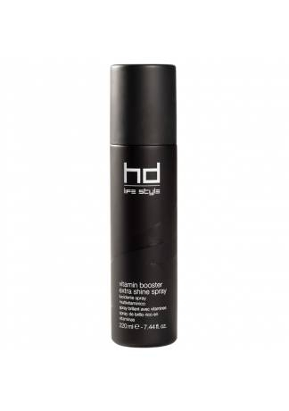 Farmavita Спрей Экстра-Блеск с Витаминами HD Vitamin Booster Extra Shine Spray, 220 мл
