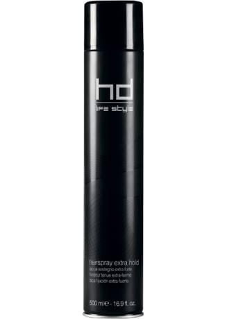 Farmavita Лак для Волос Сильной Фиксации HD Hair Sprey Exstra, 500 мл