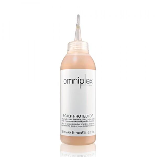 Farmavita Сыворотка для Кожи Головы Omniplex Scalp Protector, 150 мл