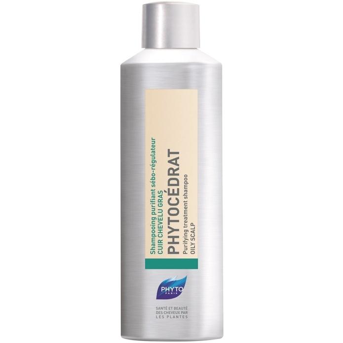 Phyto Шампунь Phytocidre Rinsing Vinegar Shampoo Фитоцедра, 200 мл шампунь фитоцедра купить