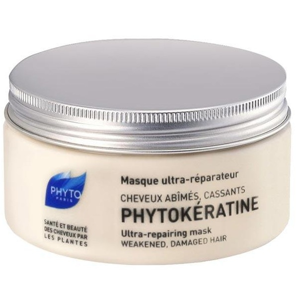 Phyto Маска Phytokeratine Reparative Mask Интенсивного Восстановления Фитокератин, 200 мл фитосольба фитокератин