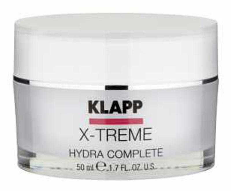Klapp Крем Hydra Complete Cream Гидра Комплит, 50 мл