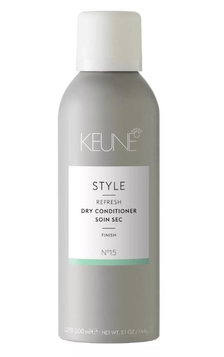 Keune Кондиционер Style Dry Conditioner Сухой, 200 мл недорого