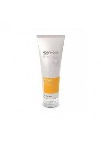 Framesi Восстанавливающий кондиционер  для поврежденных волос MORPHOSIS REPAIR, 250 мл framesi восстанавливающий шампунь для поврежденных волос morphosis repair 1000 мл