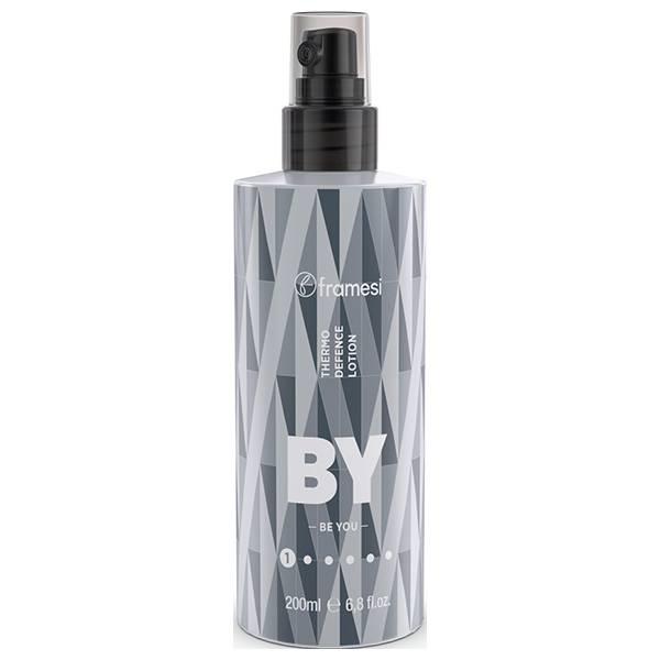 Framesi Термозащитный спрей для волос BY THERMO DEFENCE LOTION, 200 мл спрей framesi by wavy spray 150 мл