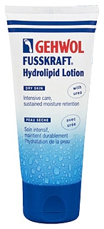 GEHWOL Gehwol Hl-Лосьон с Керамидами (Fusskraft Hydrolipid - Lotion), 150 мл недорого