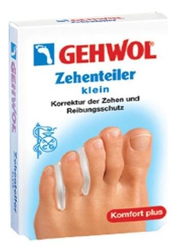 GEHWOL G-Вкладыши Между Пальцами, Большие, 15 шт gehwol g вкладыши между пальцев средние 15 шт