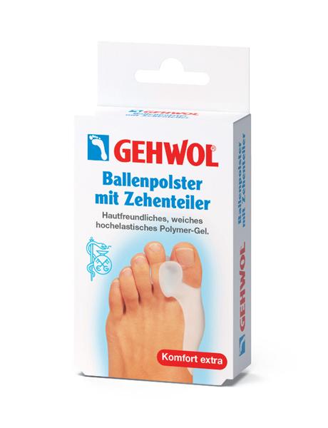 GEHWOL G-Накладка на большой палец, 1 шт