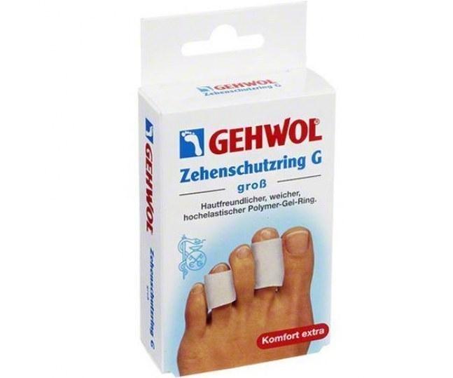 Фото - GEHWOL G Кольцо на Палец, Большое, 12 шт gehwol g кольцо на палец среднее 30 мм 12 шт