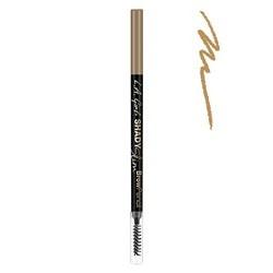 Фото - L.A. GIRL Карандаш для бровей Shady Slim Brow Pencil Blonde карандаш для бровей shady slim brow pencil l a girl brow