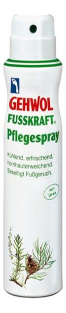 GEHWOL Gehwol Актив-Спрей Фусскрафт (Carring Foot Spray), 150 мл недорого