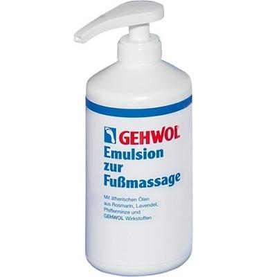 GEHWOL Gehwol Питательная Эмульсия для Массажа (Emulsion), 500 мл