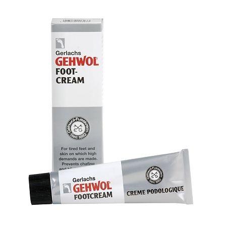 GEHWOL Gehwol Крем для Уставших Ног (Foot Cream), 75 мл gehwol gehwol крем ванна для ног лаванда 1л