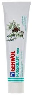 GEHWOL Gehwol Мятный Бальзам (Fusskraft Mint), 125 мл gehwol gehwol соль для ванны с маслом розмарина 10 пакетиков