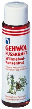 GEHWOL Gehwol Согревающая Ванна Перец (Warming Bath-Concentrate), 150 мл