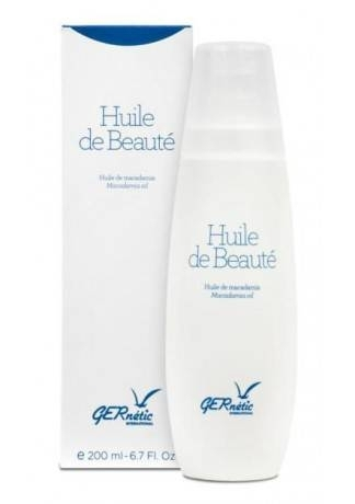 Gernetic Масло Huile De Beaute для Лица и Тела Красоты, 200 мл