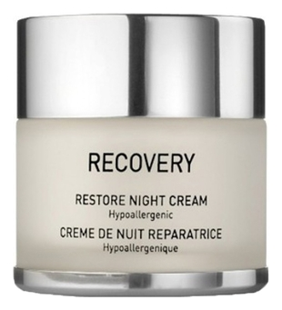 GIGI Восстанавливающий Ночной Крем RC Restore Night Cream, 50 мл