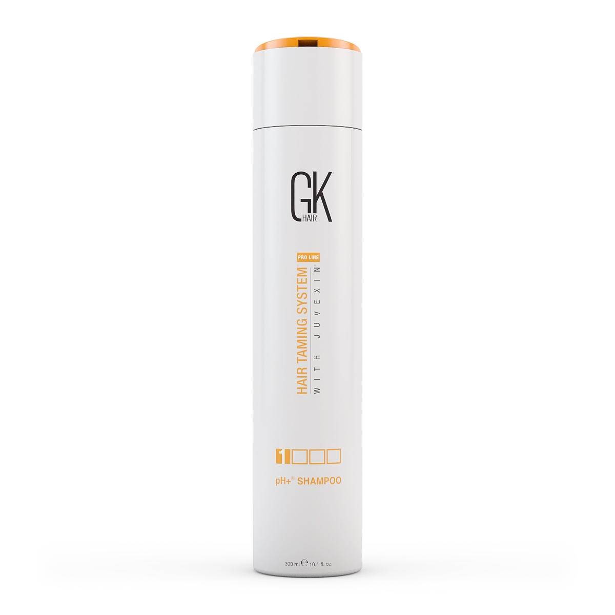 Фото - Global Keratin Очищающий Шампунь Claryfing PH +, 300 мл шампунь для волос ollin keratin royal treatment 100 мл очищающий и обогащающий с кератином
