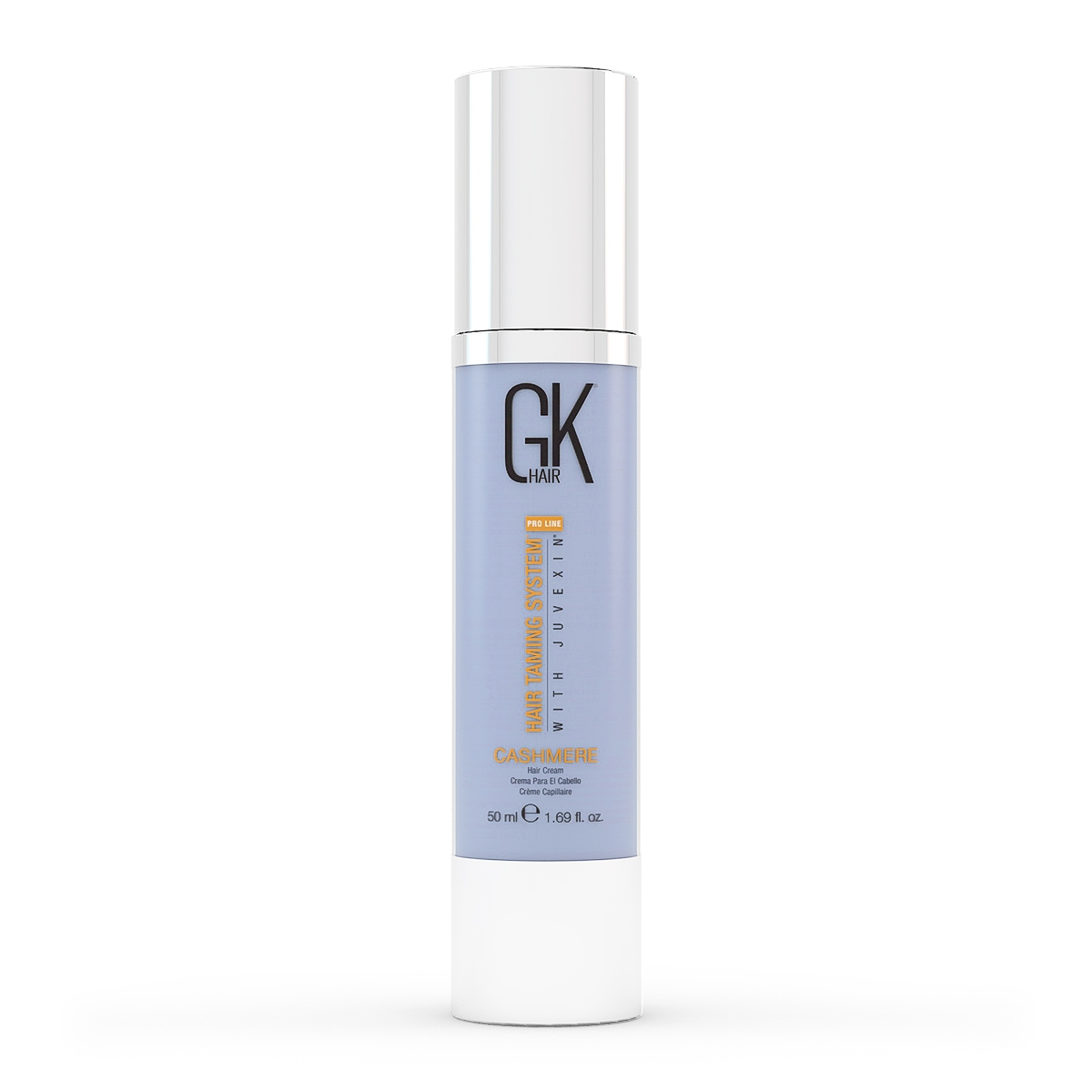 Global Keratin Крем Кашемир Cashmere Hair Crème, 50 мл