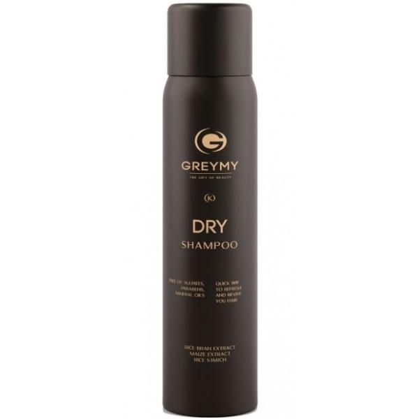 Greymy Professional Greymy Dry Shampoo (Сухой Шампунь), 135 мл недорого