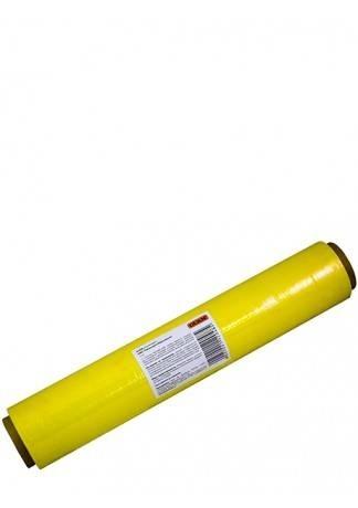 guam guam плёнка для обёртывания желтая 1 уп GUAM Плёнка для обертывания рук и ног (желтая), 1 шт