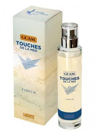 GUAM Парфюмерная вода Touches, 50 мл guam магазины