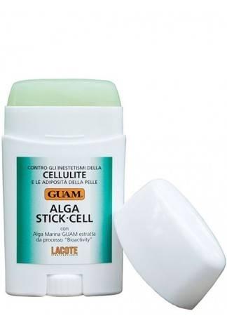 GUAM Антицеллюлитный стик с экстрактом водоросли ALGA STICK-CELL, 75 г